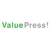 プレスリリース配信 by ValuePress!