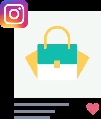 Instagram販売・広告